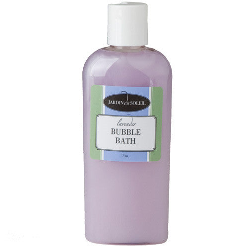 Lavender Bubble Bath