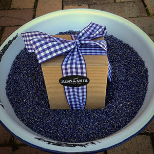 Farm Grown Gift Set ~ All the lavender things