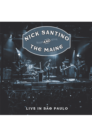 FREE Nick Santino and The Maine Live in Sao Paulo - Download