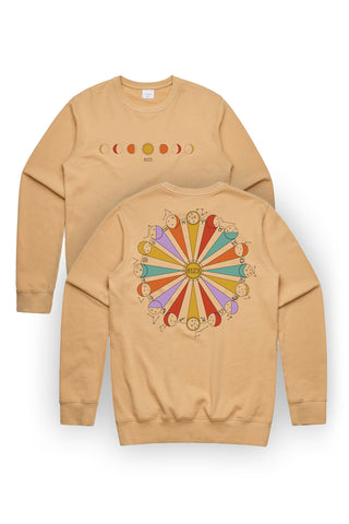 UROK Crewneck Sweater