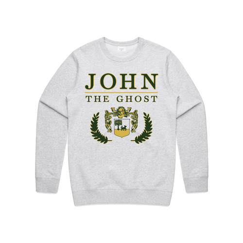 Family Crest Sweat Set