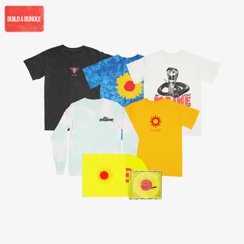 XOXO Tee Bundle (Pick your shirt!)