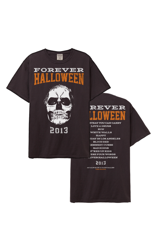 Forever Halloween Collector's Tee