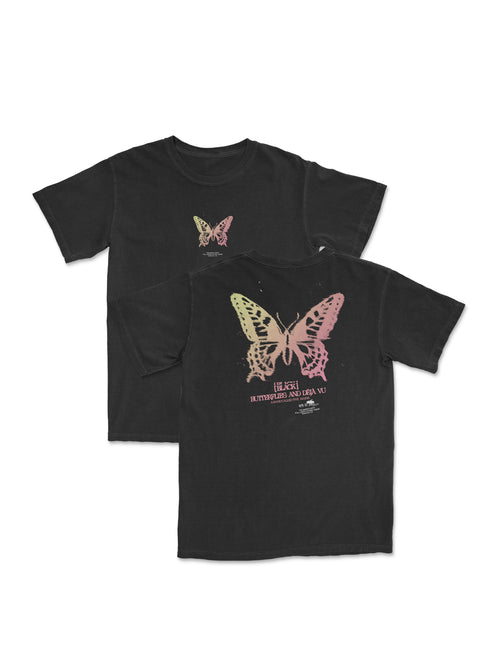 Vintage Butterfly Tee