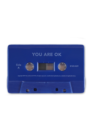 You Are Ok (E Book)
