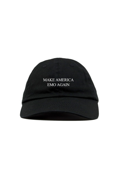 Make America Emo Again (Black)