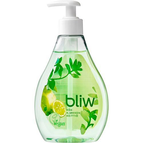 Bliw Soap With Pump