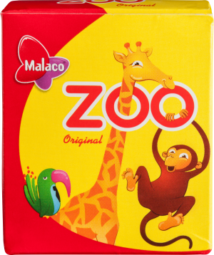 Malaco Zoo BOX