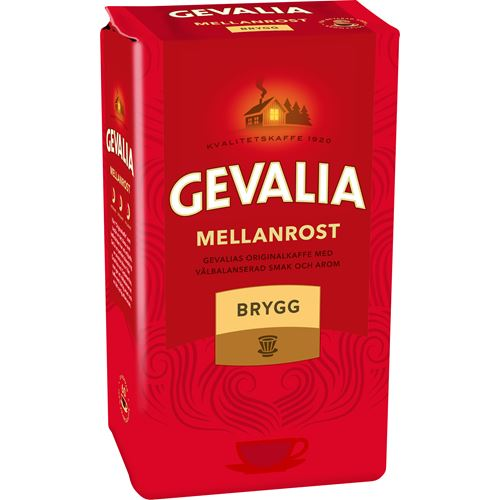 Gevalia Filter Medium Roast