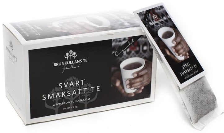 Brunkullan Black Tea