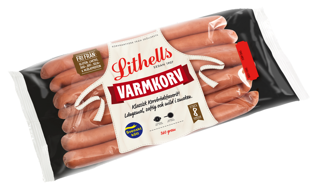 Lithells Hot Dogs