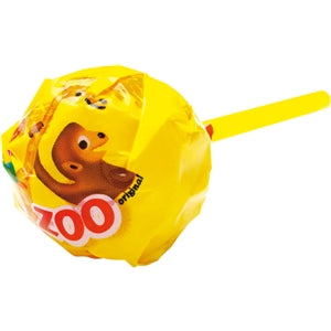 Zoo Lollipop