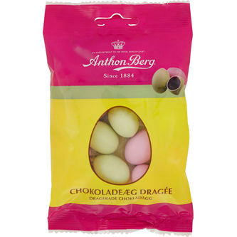 Anthon Berg Chocolate Eggs