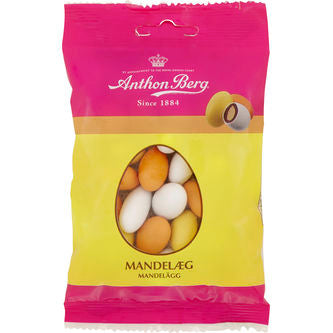Anthon Berg Almond Eggs