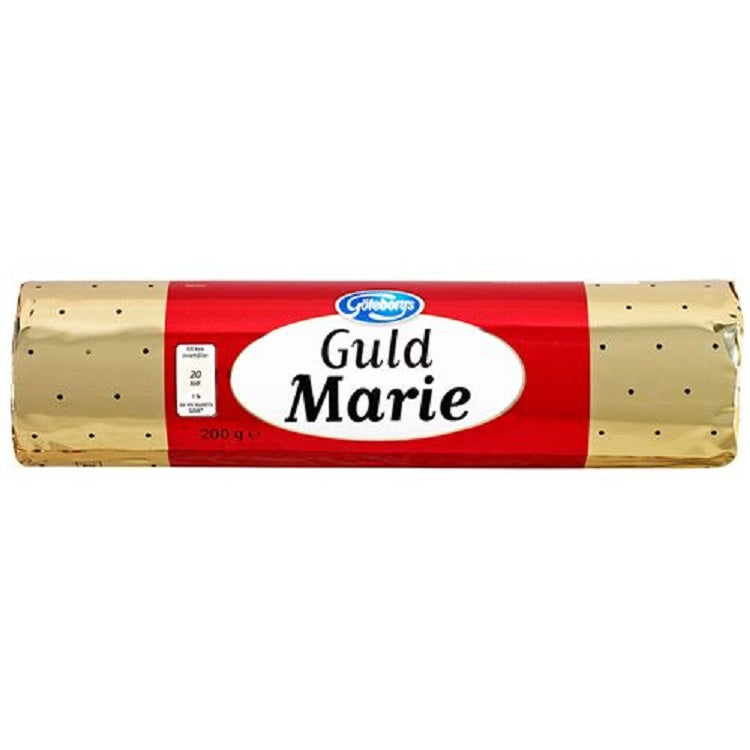 Guld Marie Biscuits