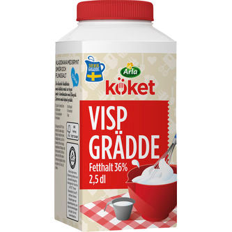 Arla Köket Whipping Cream