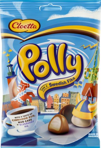 Polly Swedish Fika