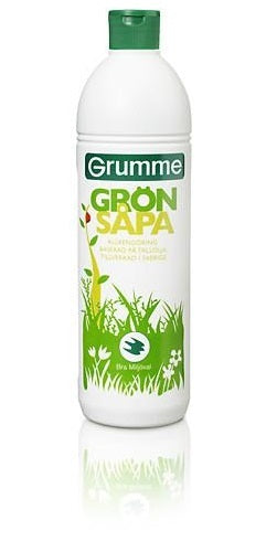 Grumme GREEN All Purpose Cleaner