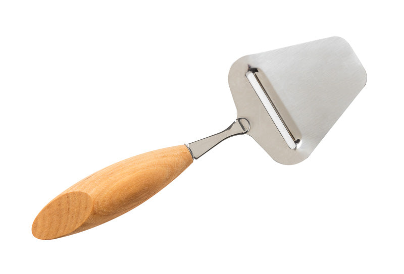 Cheese Slicer Wooden Handle