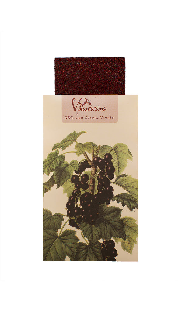 V.Plantations Blackcurrant 65%