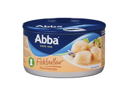 Abba Fishballs in LOBSTER Sauce