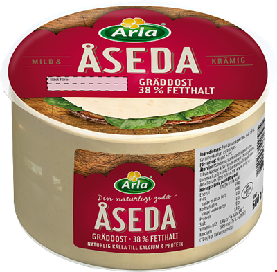 Åseda Mild Cheese