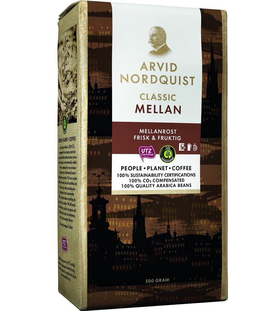 Arvid Nordquist Classic Medium Roast