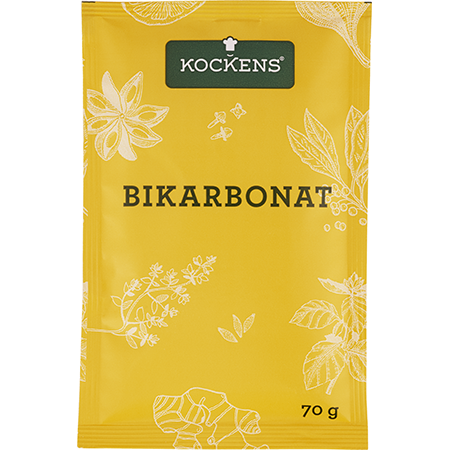 Kockens Bicarbonate of Soda