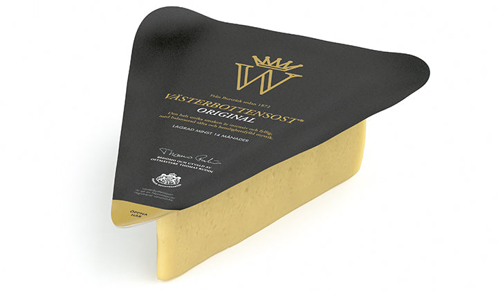 Västerbotten Cheese 450g