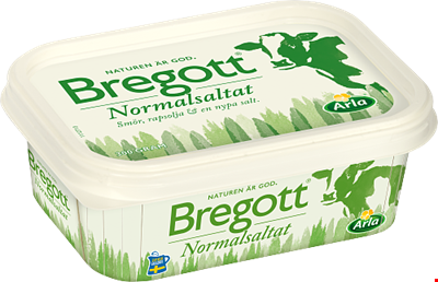 Bregott Butter GREEN