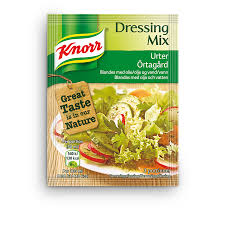 Herbal Dressing Mix 3-pack