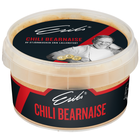 Eriks Chili Bearnaise