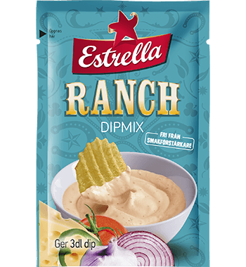 Dipmix RANCH