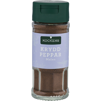 Kockens Allspice GROUND