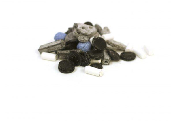 Pick 'n' Mix SALTY Liquorice 200g