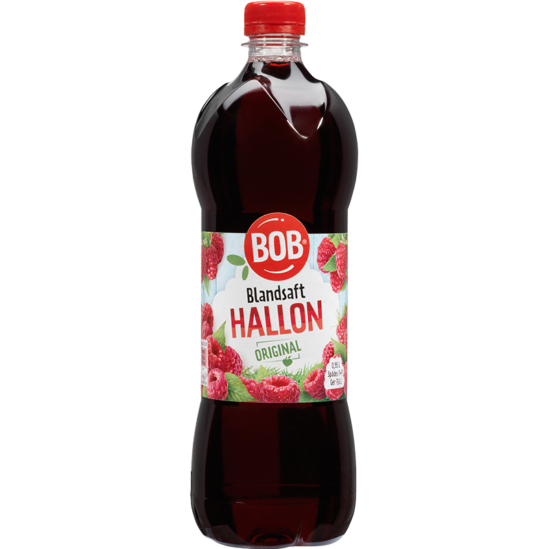 BOB Cordial DIFFERENT FLAVOURS