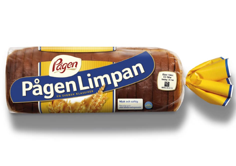 Pågen Loaf (Sold Frozen)