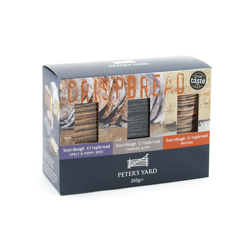 Peter's Yard – Selection Box