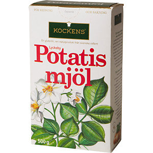 Kockens Potato Flour