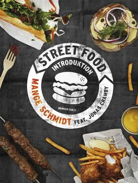 Street Food Introduktion - Mange Schmidt (In Swedish)