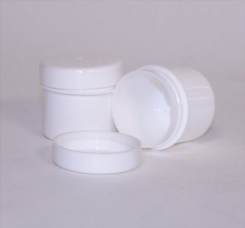Ointment Pottle 50gm - Single