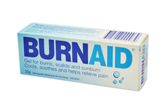 Burnaid Gel 25g