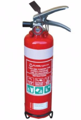 ABE Dry Chemical Fire Extinguisher