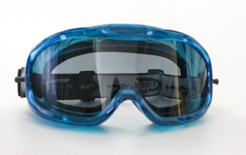 Safety Googles with Foam Seal - Hydro
