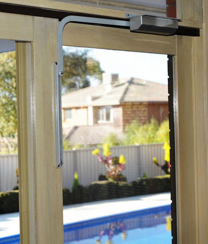 ACE 6S Sliding Door