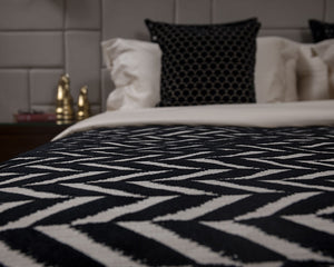 Back to Origins Bedspread / Bed Runner