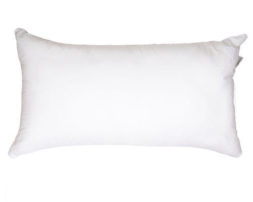Luxury Hotel Pillow (Poly-Down) King Size 50x90cm