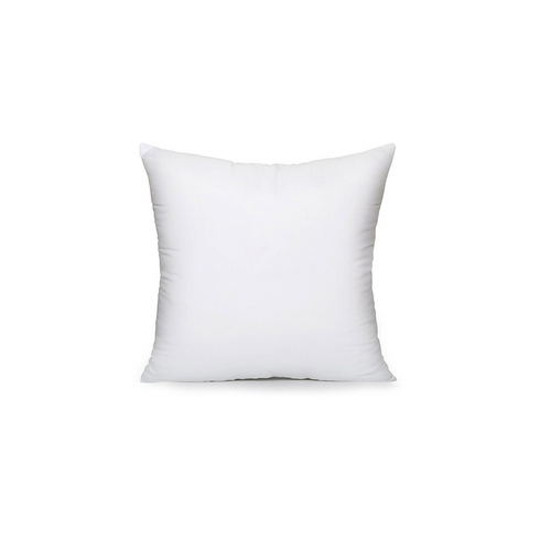 Euro Pillow Mixed Micro Fiber 50x50cm