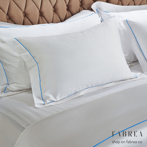 Marine Line Set | 5-Piece (Duvet Cover, 4 Pillowcases)