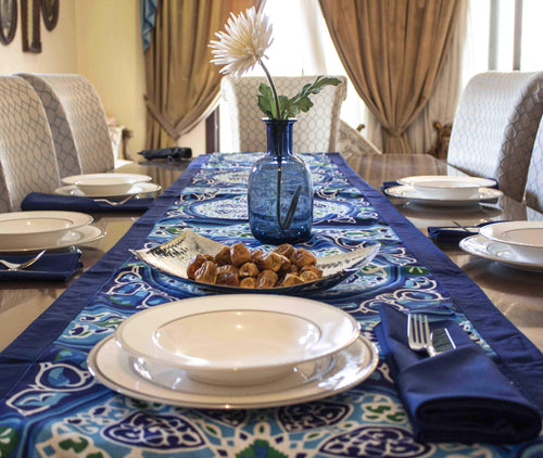 Ramadan Table Runner